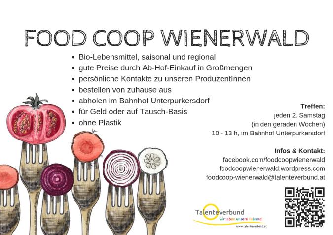food coop 1 flyer